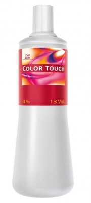 Wella Эмульсия Color Touch (Велла) 4% 1000мл
