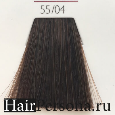 Wella Color Touch Plus 55/04 бренди 60мл
