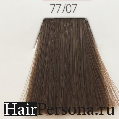 Wella Color Touch Plus 77/07 олива 60мл