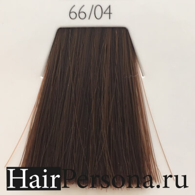 Wella Color Touch Plus 66/04 коньяк 60мл