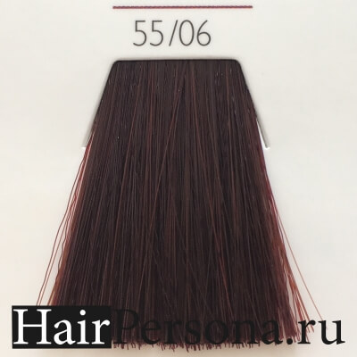 Wella Color Touch Plus 55/06 пион 60мл