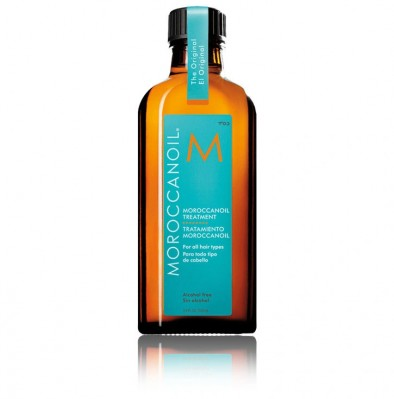 Moroccanoil Treatment for All Hair Types Восстанавливающее масло для всех типов волос 100мл
