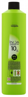 Оксидант LOreal Professionnel Inoa Mix ods2 Oxydant 3% 10 vol. 1000мл