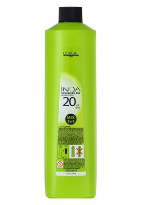 Оксидант LOreal Professionnel Inoa Mix ods2 Oxydant 6% 20 vol. 1000мл
