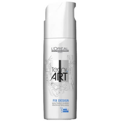 Loreal Fix Design - Спрей для локальной фиксации (фикс.5) 200мл