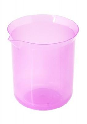 Мерный стакан, голубой 120мл