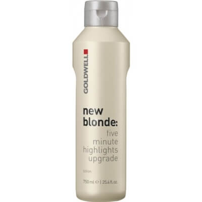 Goldwell New Blonde Lotion - Лосьон 750мл