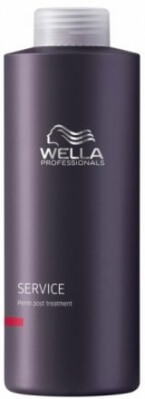 Wella Service Line Стабилизатор окраски 1000мл