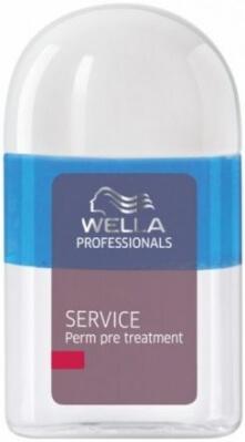 Wella Service Line Крем-уход перед завивкой 18мл