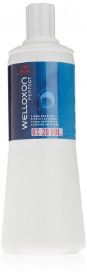 Welloxon Perfect - крем-проявитель (эмульсия) 6%, 1л