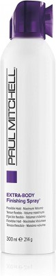 Paul Mitchell Extra-Body Daily Finishing Spray - Лак сильной фиксации 300мл
