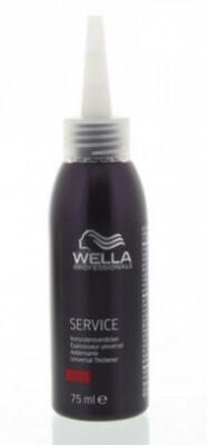 Wella Service Care Universal Thickener - Универсальный загуститель 75мл
