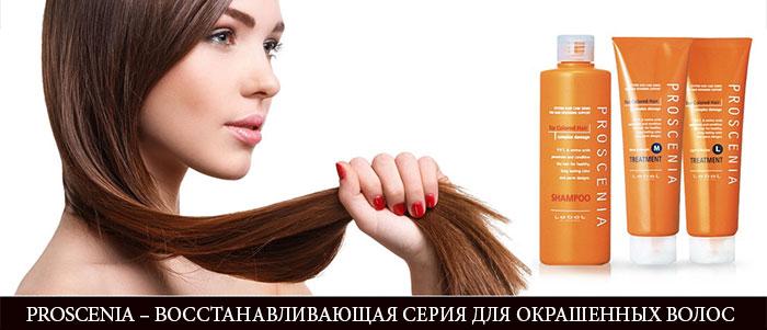 lebel proscenia, proscenia, шампунь proscenia, proscenia shampoo, proscenia ac pretreatment