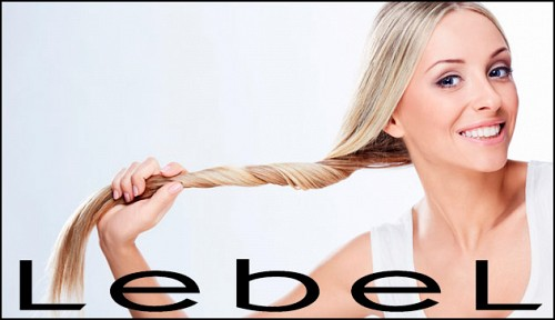 Японская краска для волос lebel палитра фото