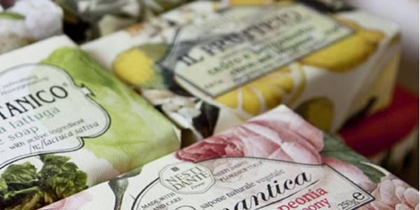Купить Итальянское мыло Nesti Dante  в Интернет-магазине