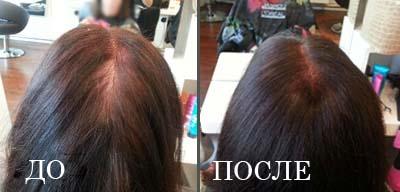 Kerastase densifique активатор густоты волос отзывы