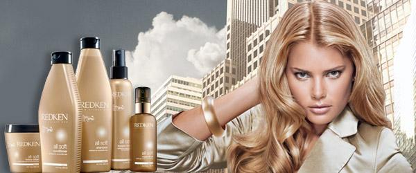 Новый Олл Софт содержит масло авокадо, протеины и аминокислоты для направленного долговременного увлажнения, глубокого ухода, гладкости и роскошной мягкости волос.