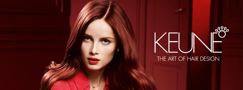 Купить косметику для волос keune