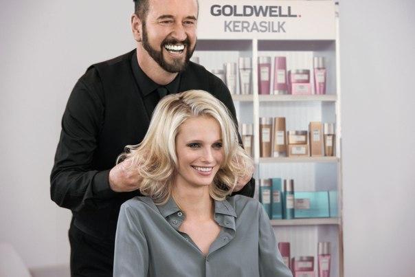 KERASILK PREMIUM HAIR CARE - Молекула красоты купить