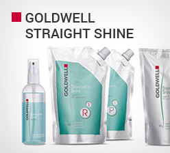 Goldwell straight shine