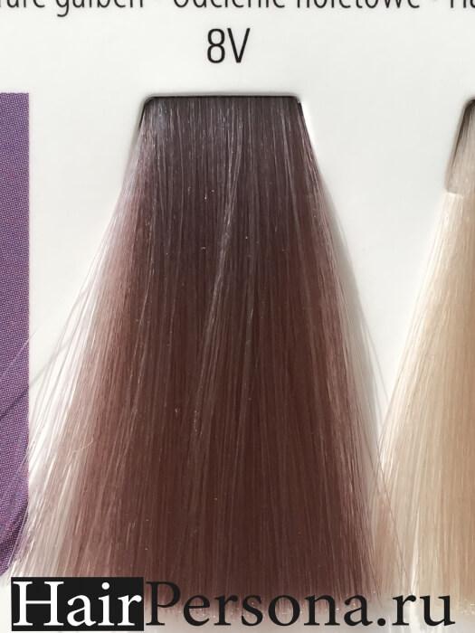 Matrix краска для волос color sync 8v светлый