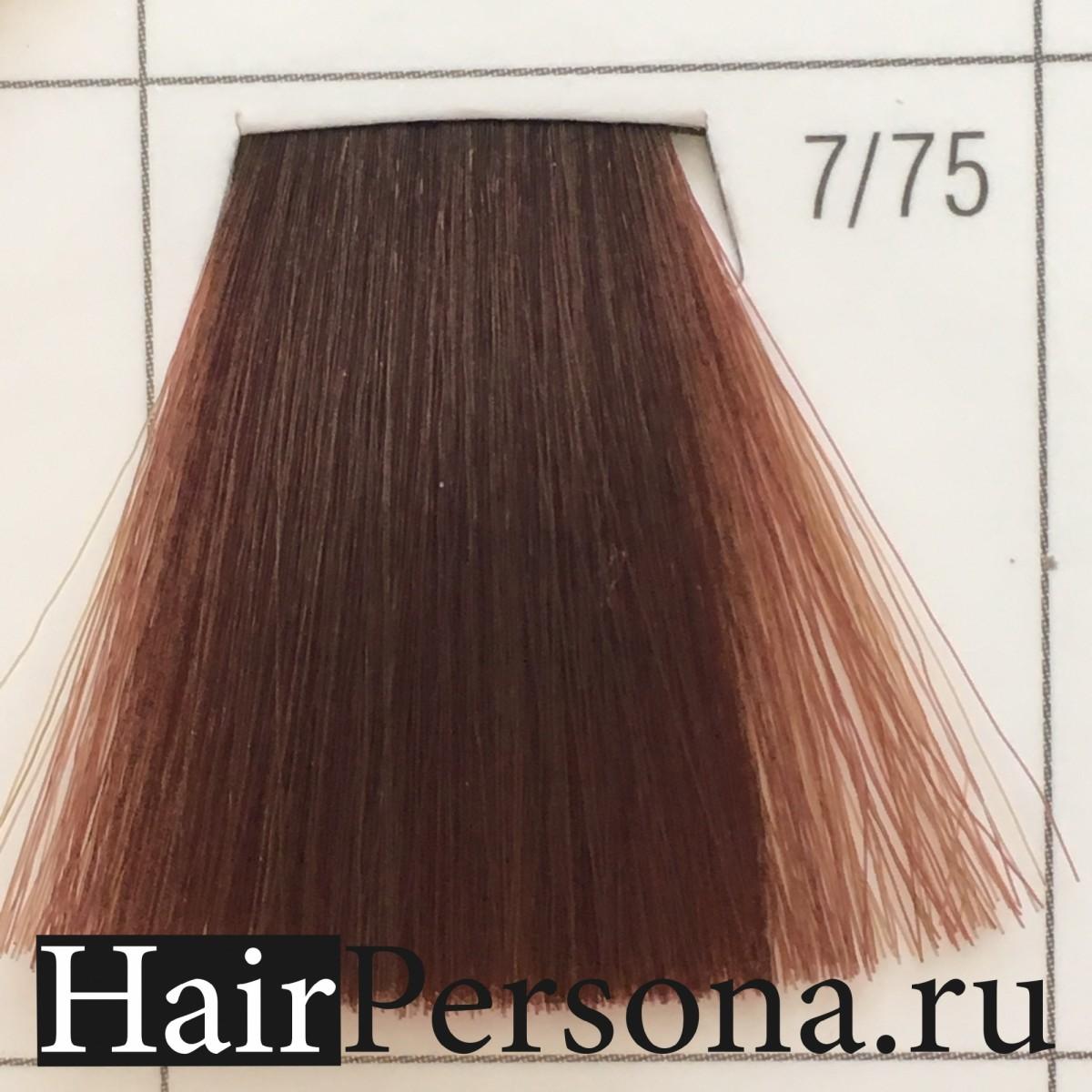 Цвет волос светлый палисандр фото