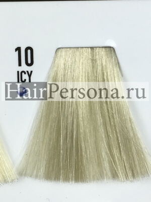 Goldwell Colorance 10 ICY - ледяной экстра блонд NEW! 60мл