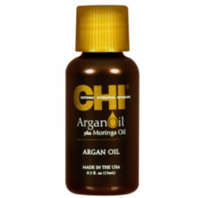 CHI Argan Oil Восстанавливающее масло 15мл