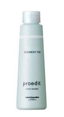 Lebel Cosmetics Сыворотка Element Fix (Лебел Косметикс), 150мл