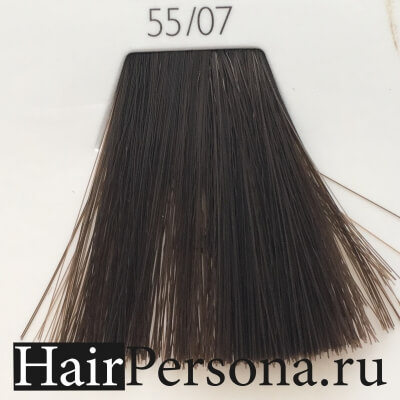 Wella Color Touch Plus 55/07 кедр 60мл