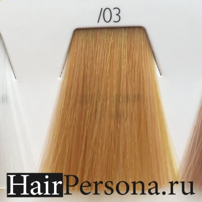 Wella Color Touch Relights /03 французская ваниль 60мл