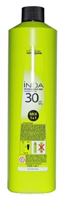 Оксидант LOreal Professionnel Inoa Mix ods2 Oxydant 9% 30 vol. 1000мл