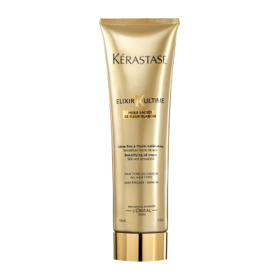 Kerastase ELIXIR ULTIME Beautifying Oil Cream Крем для укладки 150мл