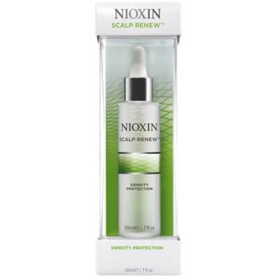 NIOXIN DENSITY PROTECTION Сыворотка для предотвращения ломкости 45мл